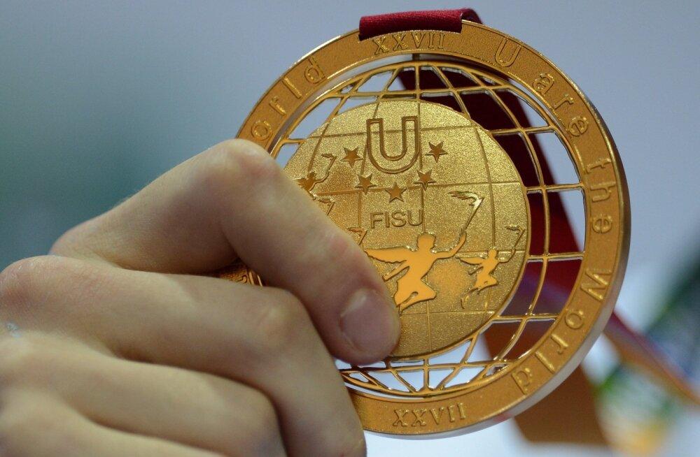 2013. aasta universiaadi medal