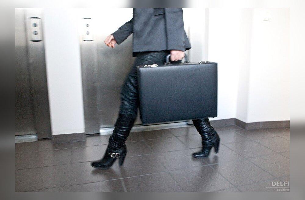 Rikkaimate naiste TOP: Raha on Eestis meeste käes