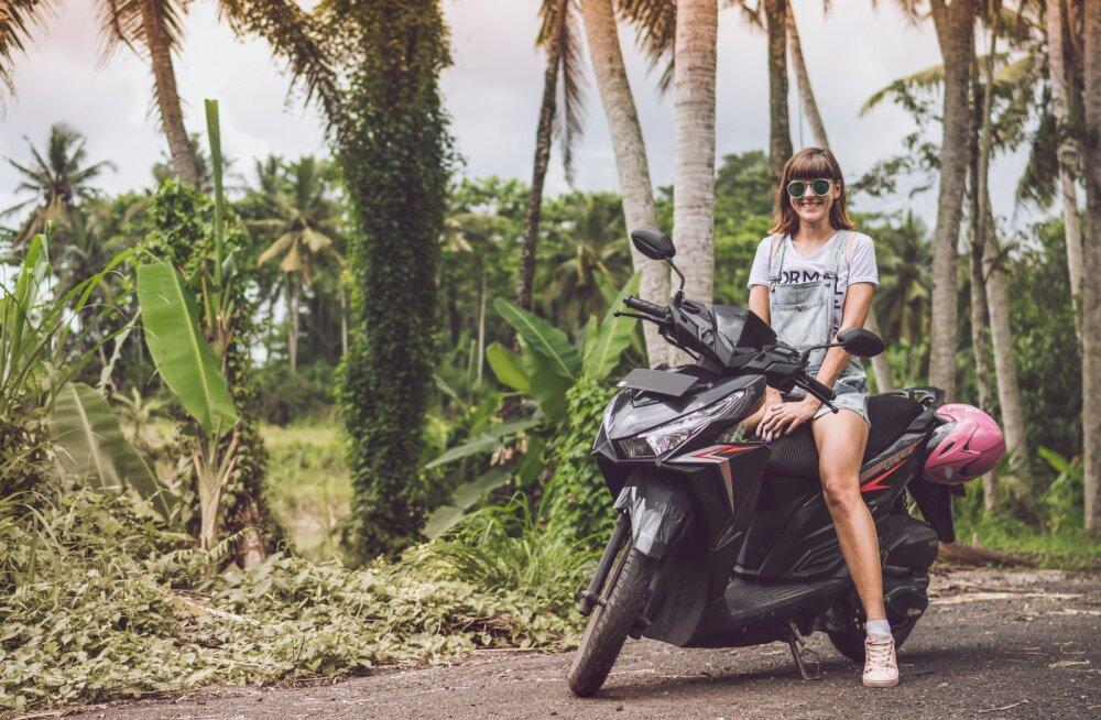ÄRA PÕE | Kaheksa soovitust, kuidas reisides õnnelik olla ja oma puhkust maksimaalselt nautida