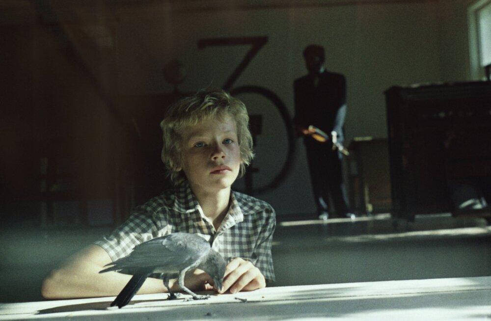 Tartuff tähistab populaarse lastefilmi 35. sünnipäeva
