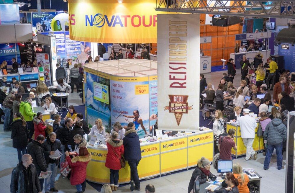 Крупнейшее турагентство в Балтии рассказало об убытках из-за коронавируса
