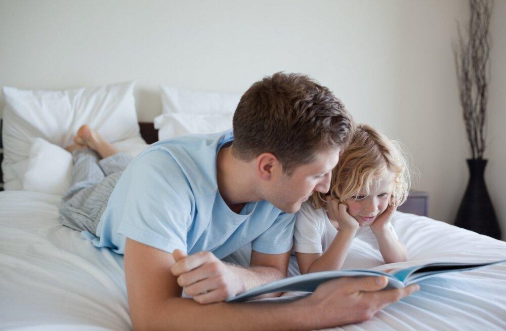 c72021077e9 Kui lapsel on kirjutamise ja lugemisega raskusi - Pere ja kodu