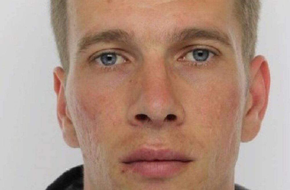 За информацию, которая поможет найти пропавшего в Ида-Вирумаа Валентина, обещают 3000 евро