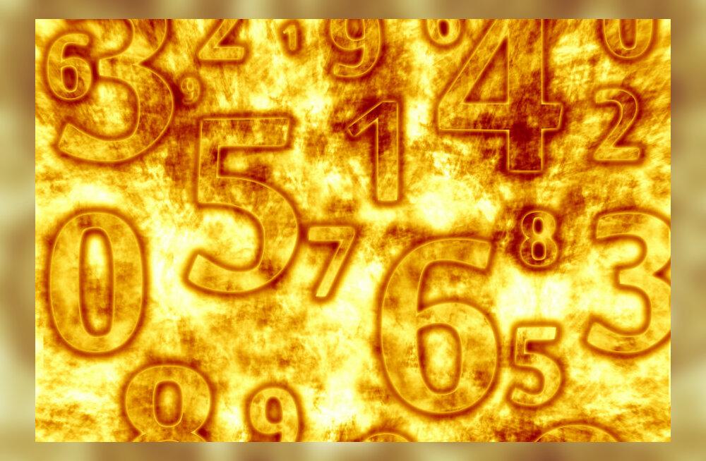 Numeroloogia: millist karma õppetundi näitab sinu nimenumber?