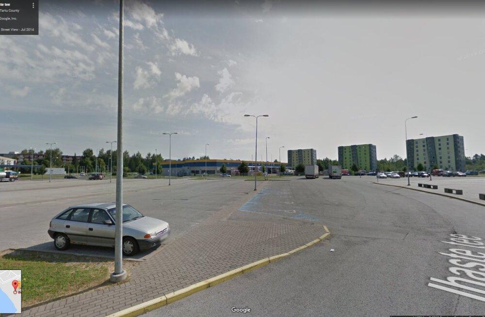 Liikluses hukkus üks ja sai viga seitse inimest; vahele jäi 10 joobes juhti