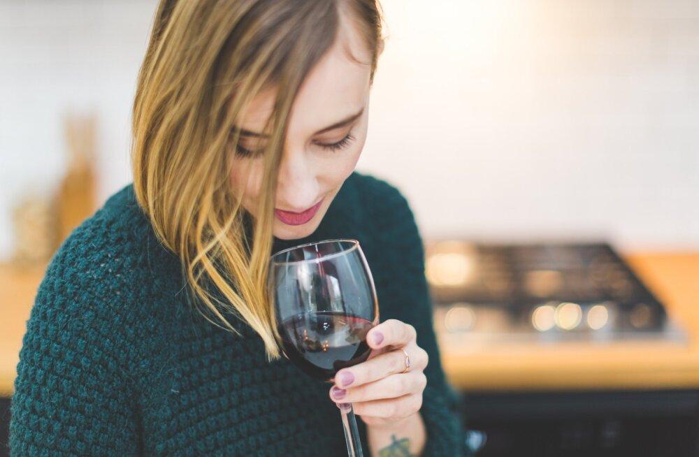 Lööve nahal, kõhulahtisus ja iiveldus pärast veini joomist? Need on neli märki, mis viitavad, et sa võid olla alkoholi vastu allergiline