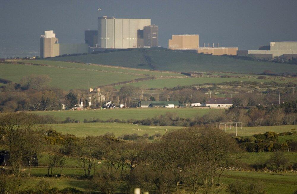 Wylfa tuumajaam