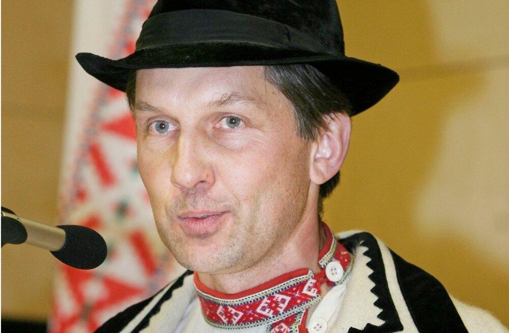 PRESIDENT TUNNUSTAB | Margus Timmo on võtnud Setomaa arengu oma südameasjaks