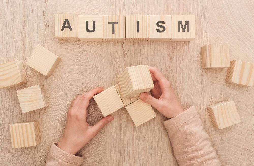 Emaduse ilu ja valu: autismi diagnoos ei ole veel maailma lõpp