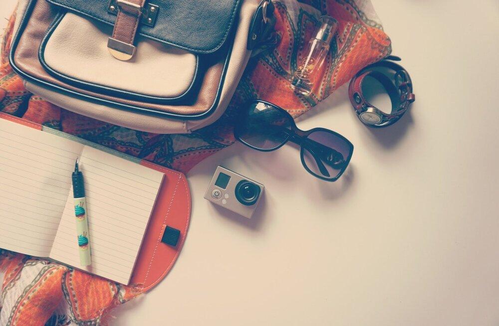ÄRA OLE HOOLIMATU | Seitse viisi, kuidas reisida vastutustundlikumalt