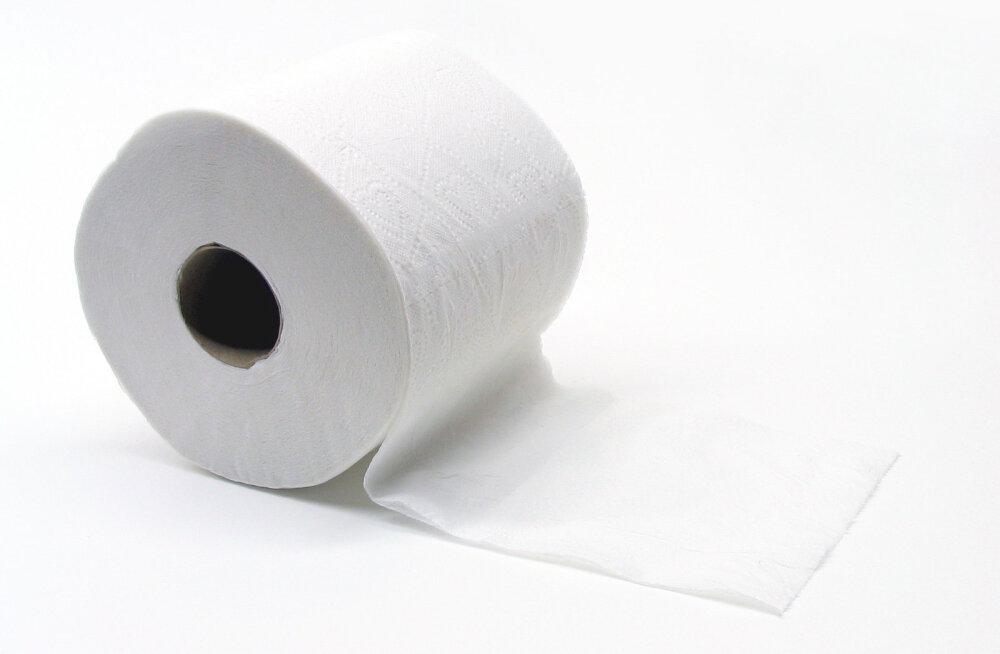 Mida sinu WC-paberi rull su kohta räägib?