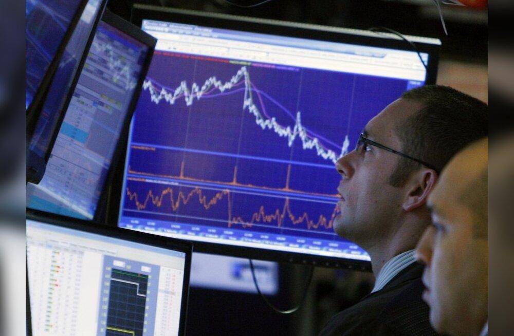Pankurid lasksid majanduse põhja oma lõbuks?