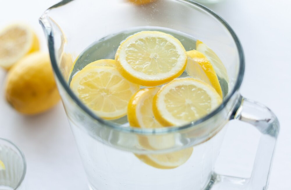 Need on sidrunivee kasulikud omadused ja teeme selgeks, kui palju seda peaks iga päev jooma