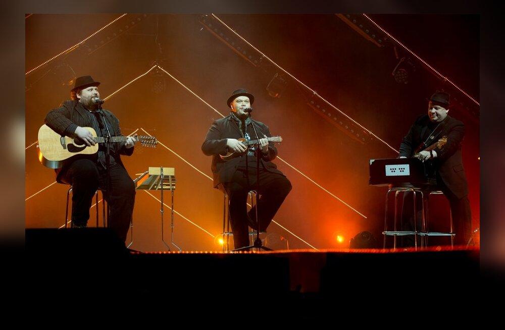 Eesti Laul Superfinaal 2013