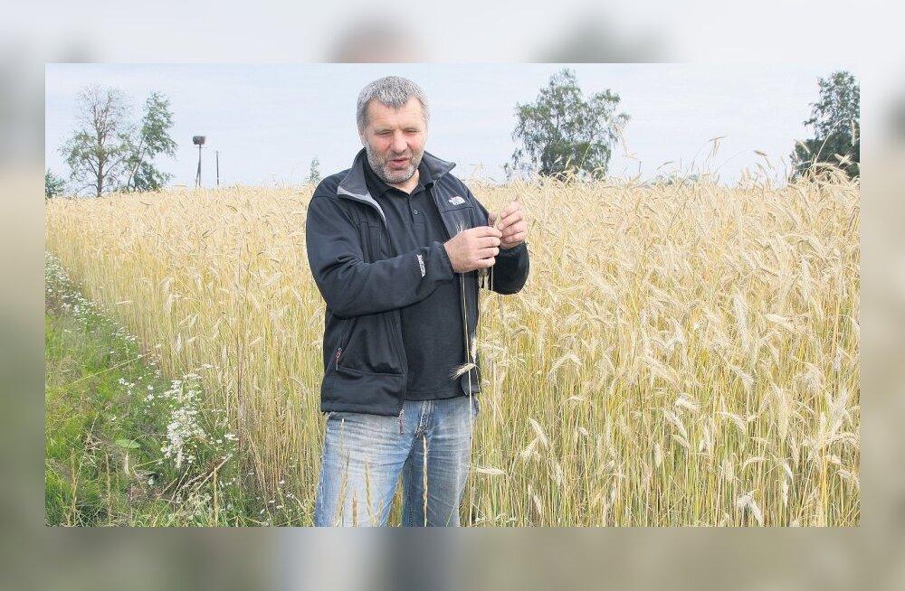 VIDEO: Põllumehe eest otsustab PRIA
