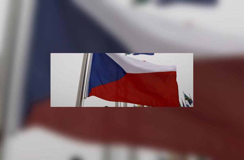 Tšehhi ja Venemaa saatsid teineteise diplomaate välja