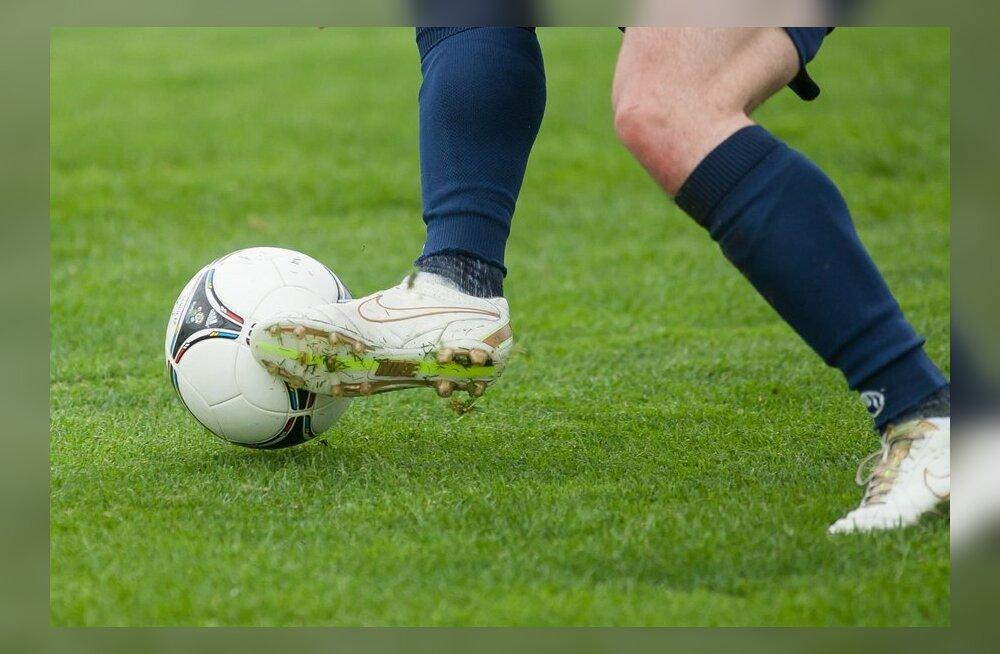 a9f3fec21eb UEFA kinnitas U-19 EM-finaalturniiri mängugraafiku - Sport