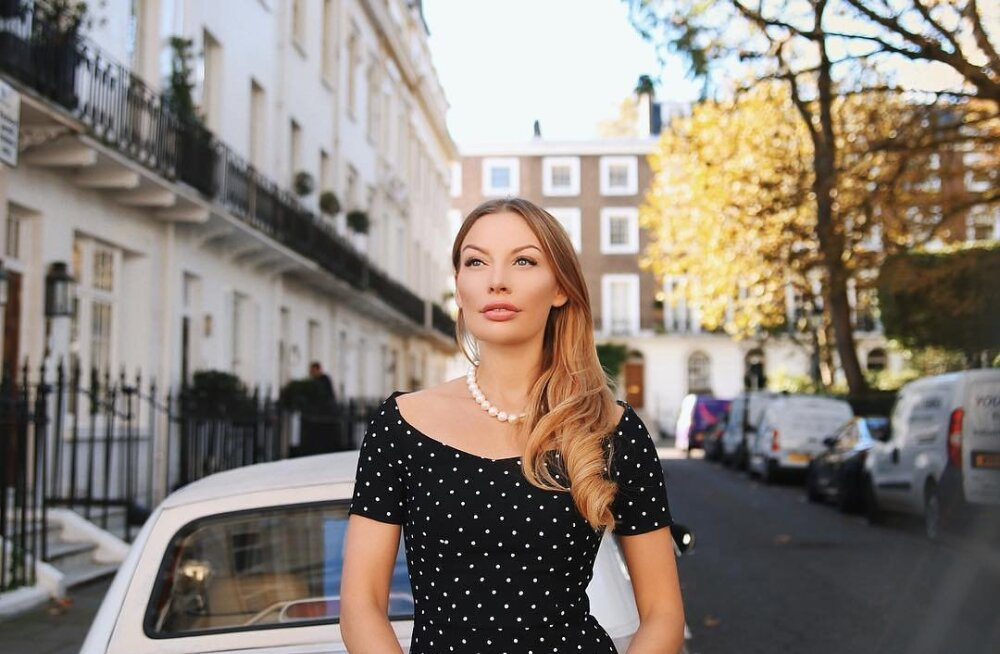 Blogija, kes õpetab naisi rikkaid mehi võrgutama, avaldas 8 asja, mida ükski elegantne naine endale lubada ei tohiks