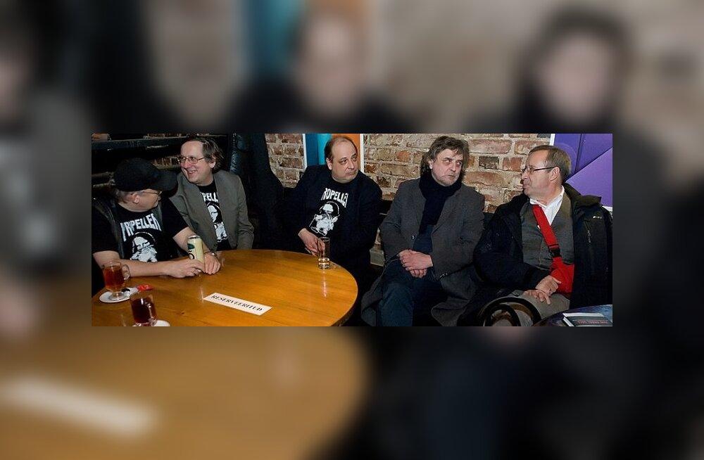 Juku-Kalle Raid: Pussy Rioti toetuskontsert polnud presidendi idee