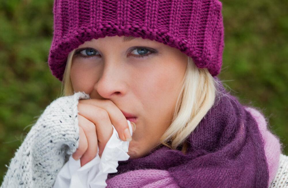Kuus üllatavat igapäevast harjumust, mis võivad su haigeks teha