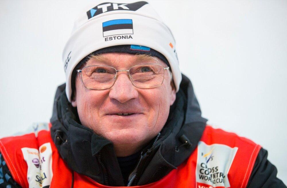 Анатолий Шмигун нашел работу в Латвии. В Эстонии он был не нужен