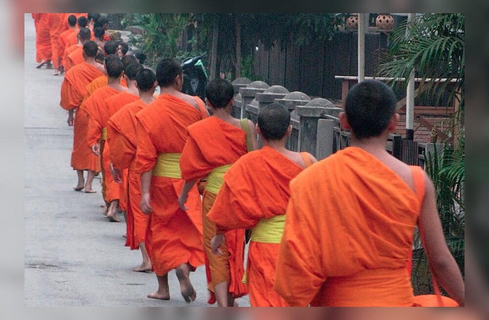 Kambodžas piki kommunismi jõge