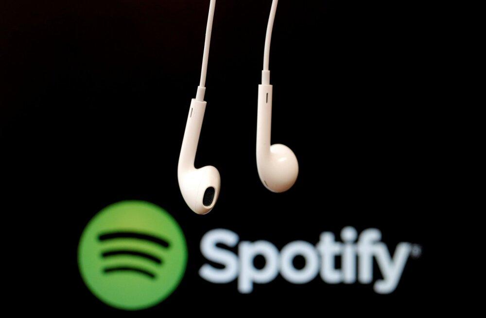 Spotify pole ainult muusikateenus: tulekul on novaatorlik seade