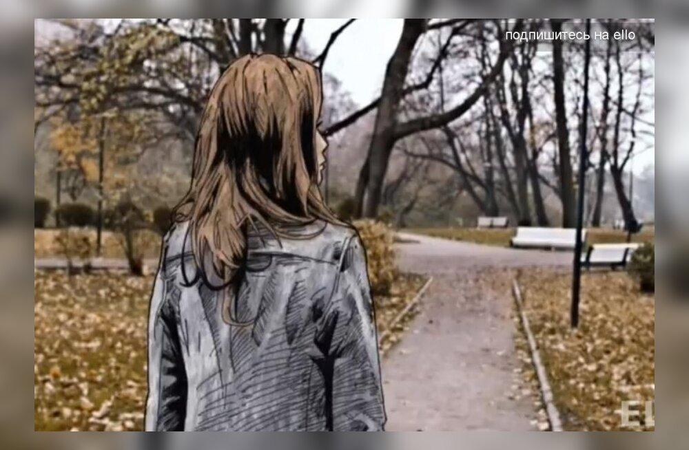 ВИДЕО: Новый клип певца Ираклия снимался в Таллинне!