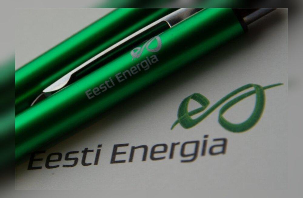 Eesti Energia uus juht on seotud Gildi pankuritega.