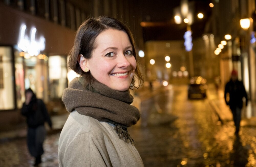Helen Sildna