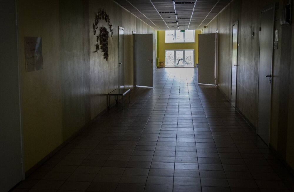 Sillamäe Vanalinna Kool