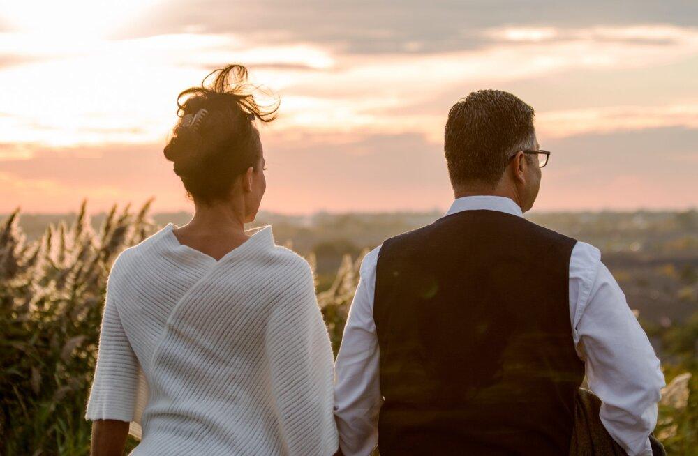 Kasulikud nipid meestele: käitu nii ja oled oma naisele kordades paremaks abikaasaks
