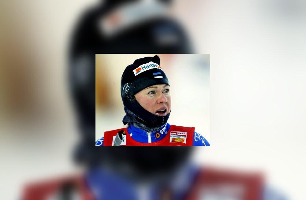 Kristina Shmigun