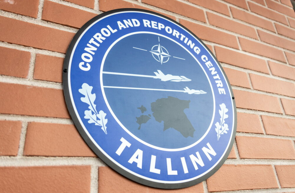 Millega tegeleb jaanuaris avatud õhuoperatsioonide juhtimiskeskus Tallinnas?