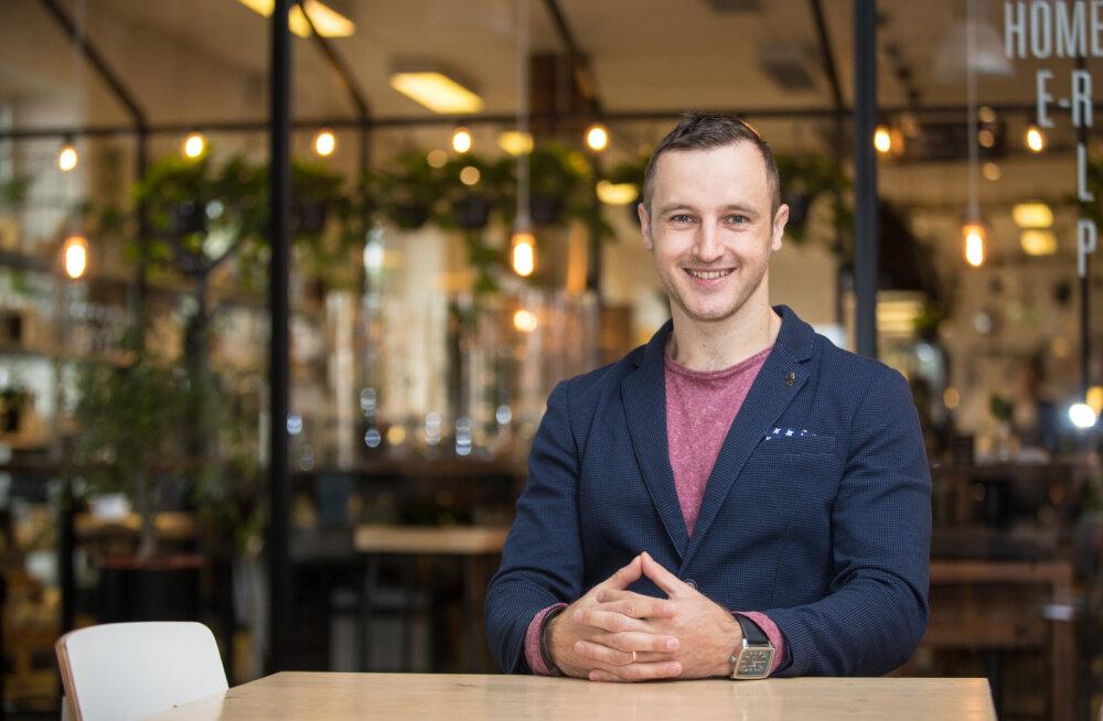 Tervisekoolitaja Mirko Miilits: toitumisprobleemid saavad alguse müütidest