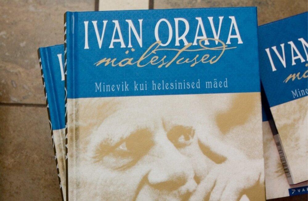 IVAN ORAV 100