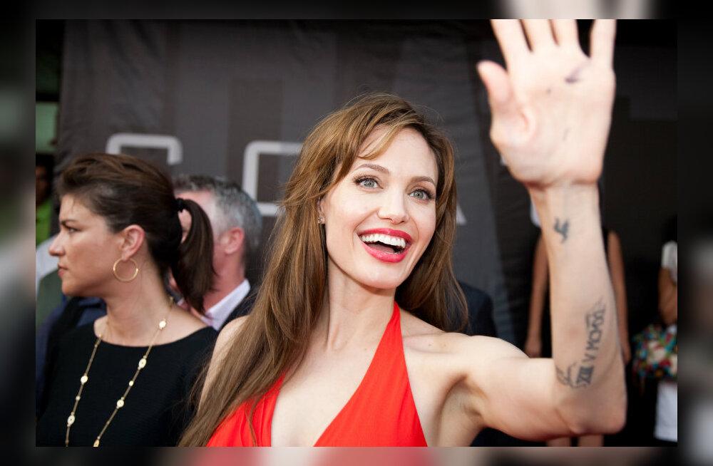 """Kas Angelina Jolie tegi vea, kui otsustas järgida """"rinnavähi geeni"""" teooriat?"""