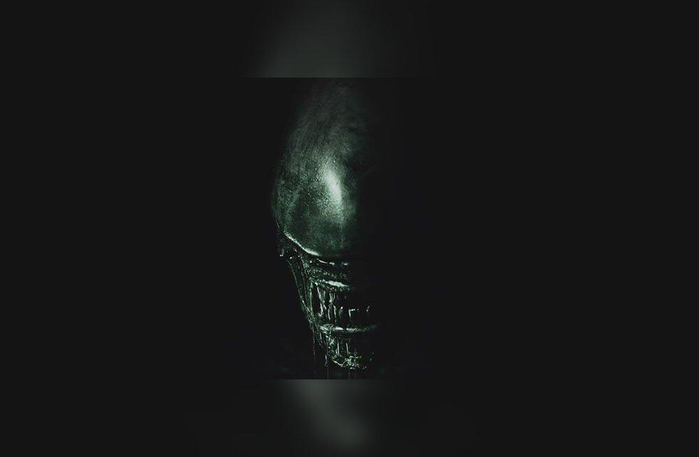 """VIDEO: Ridley Scott ehmatab näitlejaid ehk vaata, kuidas sündis """"Tulnuka"""" kurikuulus stseen"""