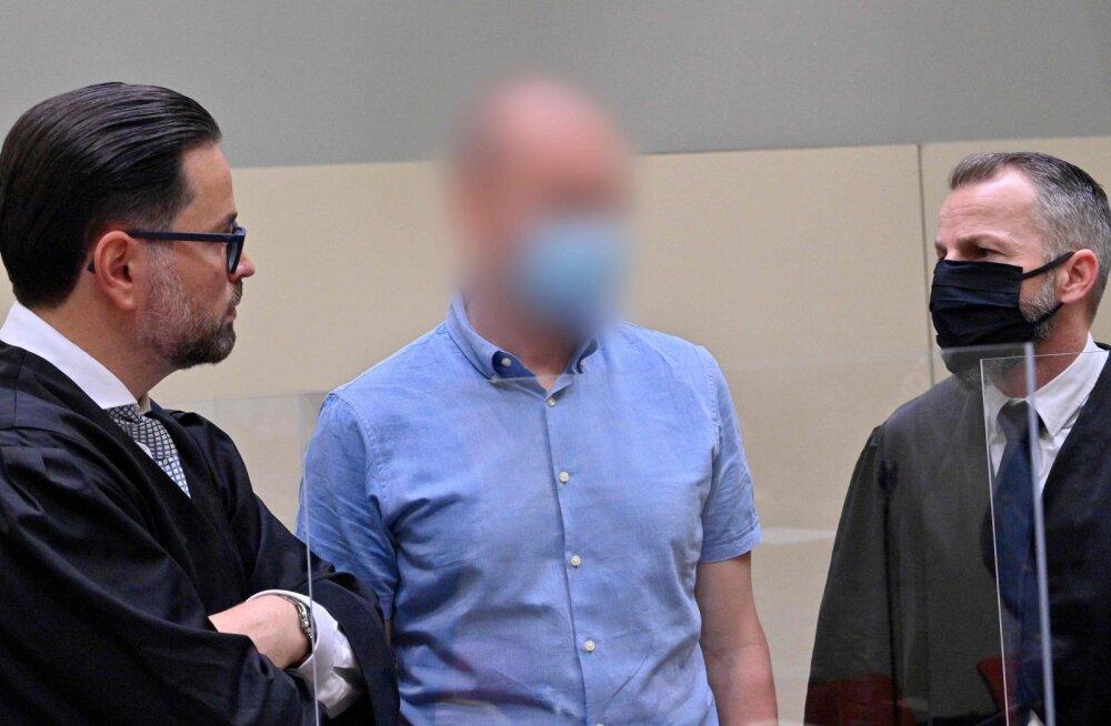 Alaveri ja Eesti suusatajatega seotud dopinguarst Mark Schmidt tunnistas veredopingu vahendamise üles: ma ei teinud seda raha pärast