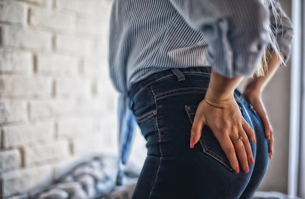 Sügis pole enam kaugel ja on aeg pikad püksid välja otsida! See on kõige stiilsem viis, kuidas nüüd kitsaid teksaseid kanda