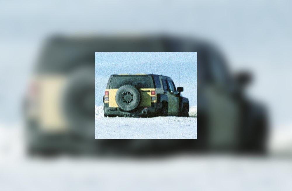 Hummer Н3
