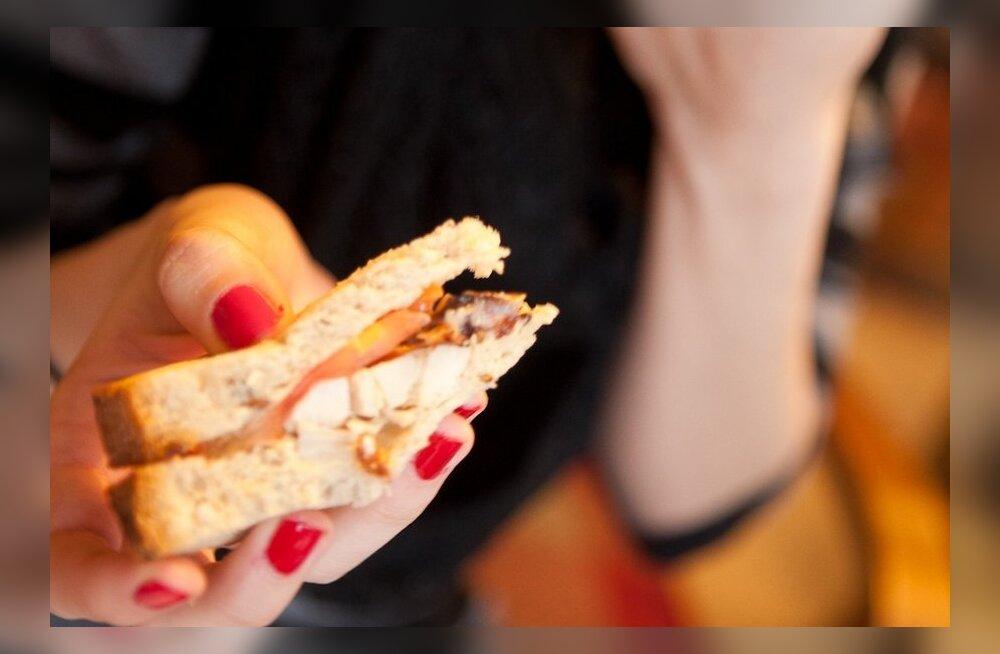 Neli eksitavat uskumust toitumise kohta