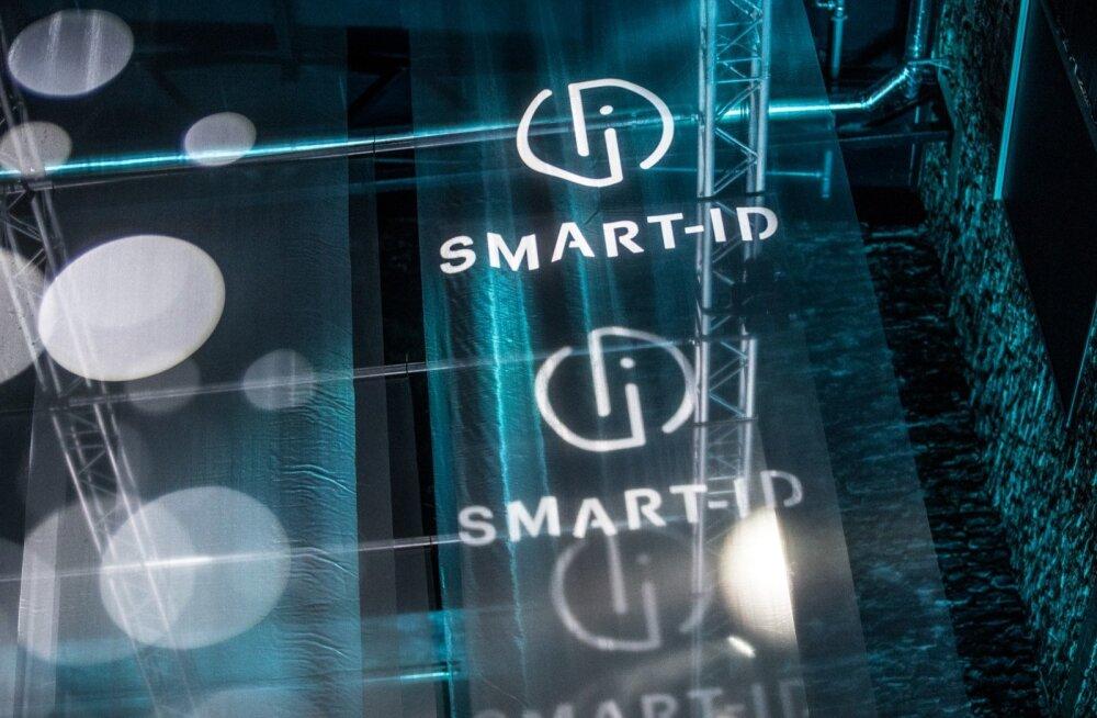 Urmo Keskel, Smart ID