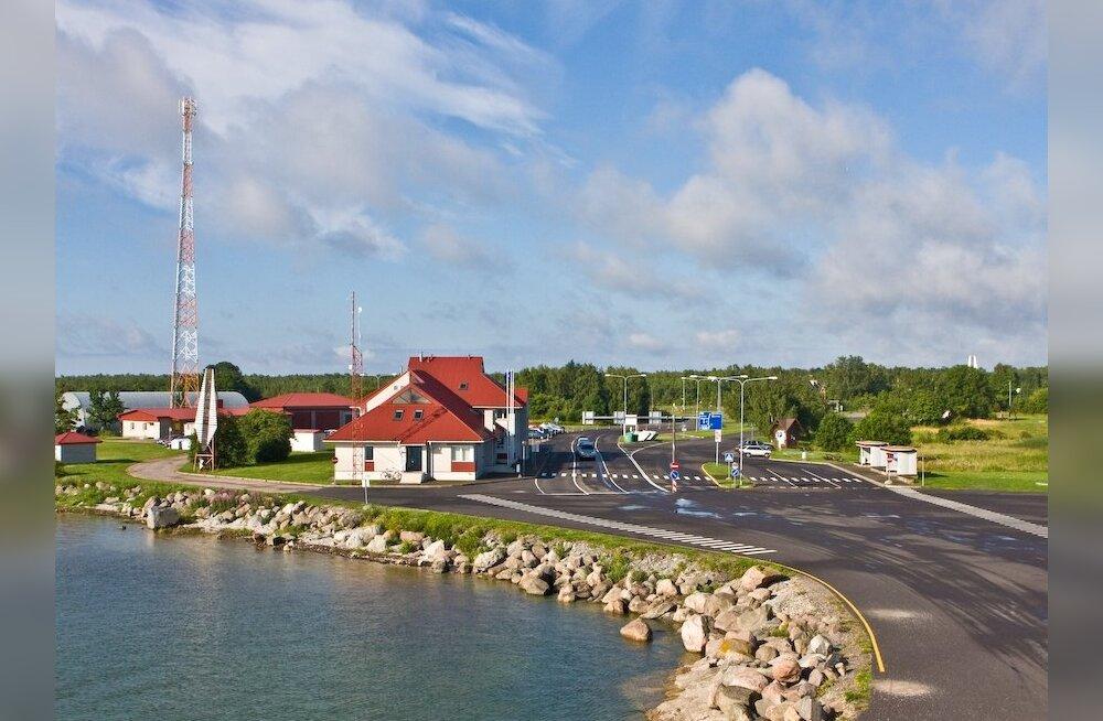 Дома на Сааремаа и Хийумаа— одни из самых дорогих в Эстонии