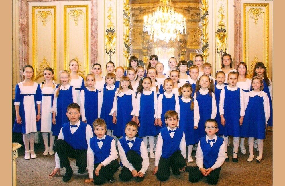 В рамках Дней народов Эстонии в ЦРК состоится премьера кантаты и оперы Владимира Игнатова