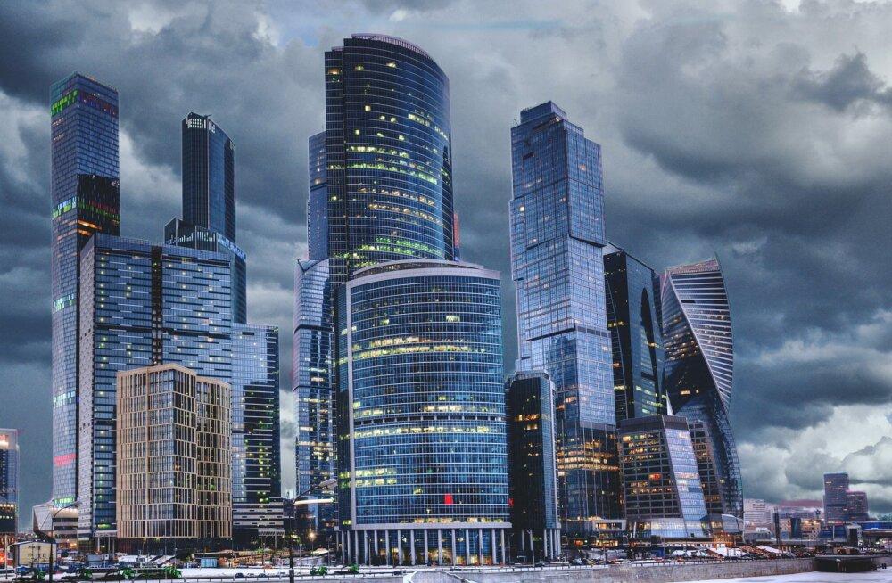 За сутки заболеваемость в России COVID-19 вновь была ниже 8000 человек