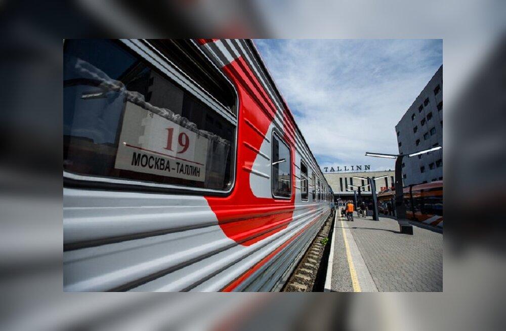 Российских экспертов удивила популярность Таллинна у путешественников