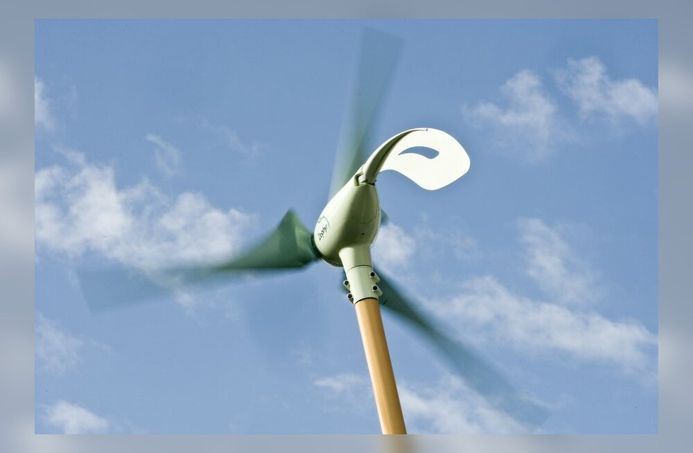 Aleksander Laane: Taastuvenergeetiliseks pöördeks on kõik valmis