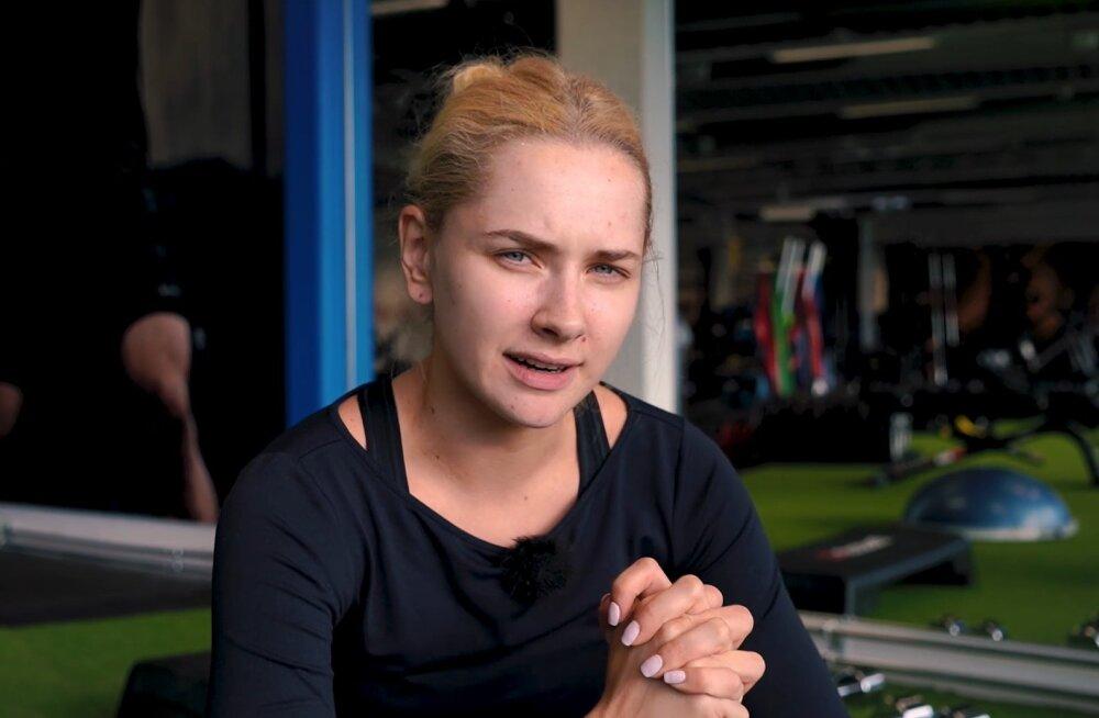 VIDEO | Vaata, milline treeningkava tagab Brigitte Susanne Hundi suurepärase vormi!