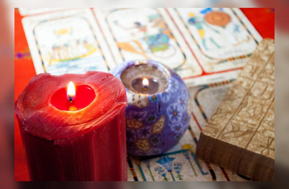 Talvise pööripäeva maagia: tee müstilist uute alguste rituaali